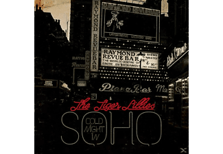 The Tiger Lillies - Cold Night In Soho - (CD)