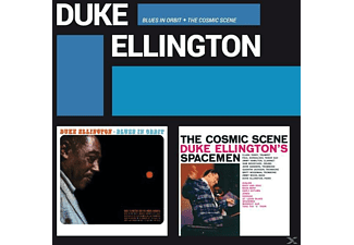 Duke Ellington - Blues In Orbit+The Cosmic Scene+18 Bonus - (CD)