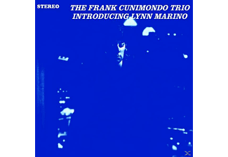 Frank Trio Cunimondo - Introducing Lynn Marino - (Vinyl)
