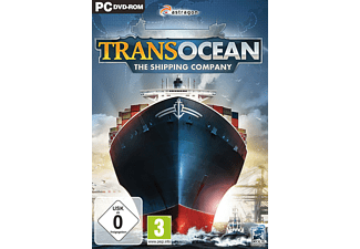 Transocean: The Shipping Company - PC