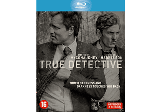 True Detectives Seizoen 1 TV-serie