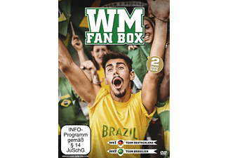 WM-Fan Box - (DVD)
