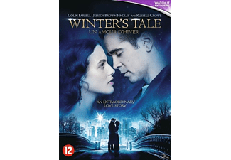 Winter's Tale DVD