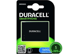 DURACELL Verwisselbare Accu voor Samsung Galaxy Ace (GT-S5830)