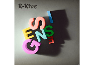 Genesis - R-Kive (3 CD Best Of) [CD]
