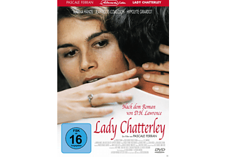 Lady Chatterley [DVD]
