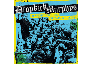 Dropkick Murphys - 11 Short Stories Of Pain And Glory - (LP + Download)
