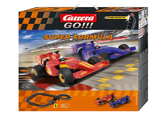 Slot 1:43 Go!!! Super Formula - (62413)