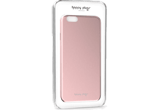 HAPPY PLUGS Deluxe iPhone 6 Slim Case Pink Gold