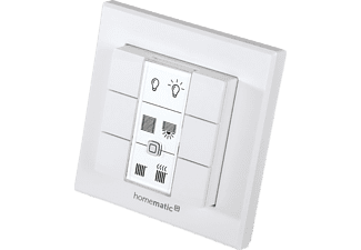 HOMEMATIC IP 142308A0, Wandtaster