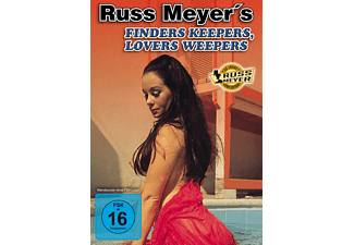 Finders Keepers, Lovers Weepers - Russ Meyer Collection - (DVD)