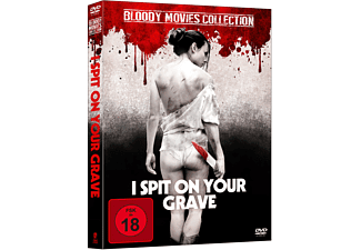 I Spit on your Grave - (DVD)