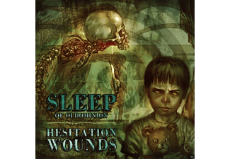 Sleep Of Oldominion - Hesitation Wounds - (CD)