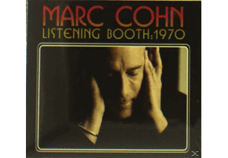 Marc Cohn - Listening Booth-1970 - (CD)