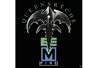 Queensrÿche - Empire - (Vinyl)