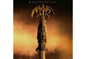 Queensrÿche - Promised Land - (Vinyl)