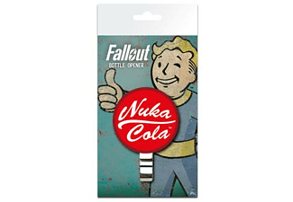 "Flaschenöffner - Fallout ""Nuka Cola"""
