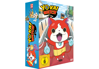 Yo-Kai-Watch (Collector Box) [DVD]