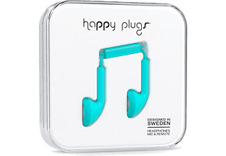HAPPY PLUGS Earbud Turquoise