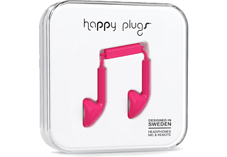 HAPPY PLUGS Earbud Cerise