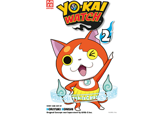 Yo-Kai Watch - Band 2
