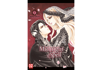 Midnight Spell – Band 5