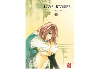 Love Stories - Band 8