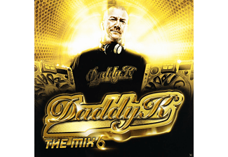 Daddy K in the mix V. 6 CD