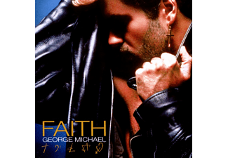 George Michael - Faith [CD]