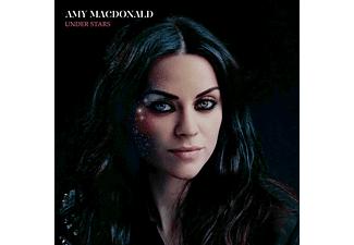 Amy MacDonald - Under Stars - (CD)