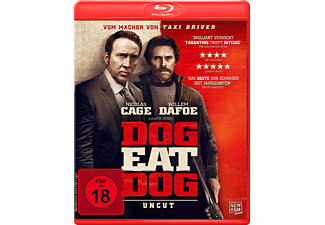 Dog Eat Dog (Uncut) - (Blu-ray)