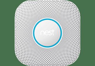 nest protect 2 generation rauch und kohlenmonoxidmelder wei 3er pack wei home automation. Black Bedroom Furniture Sets. Home Design Ideas