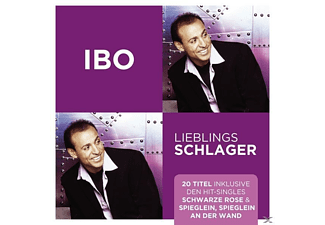 Ibo - Lieblingsschlager - (CD)
