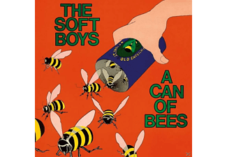 The Soft Boys - A Can Of Bees - (Vinyl)