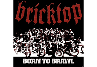 Bricktop - Born To Brawl [CD]