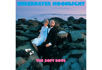 The Soft Boys - Underwater Moonlight - (Vinyl)