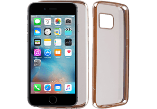 "VOLTE-TEL Θήκη Iphone 6S/6 4.7"" Faceplate Electroplating Gold - (5205308173721)"