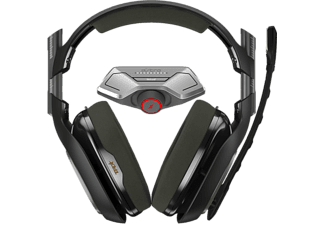 ASTRO A40 TR + MixAmp M80 Groen