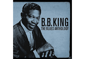 B.B. King - The Blues Anthology - (CD + DVD)