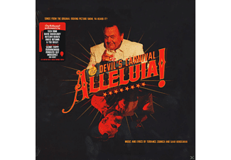 VARIOUS - Alleluia! The Devil's Carnival - (Vinyl)
