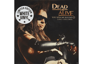 Dead Or Alive - You Spin Me Round (Like A Record) - (Vinyl)