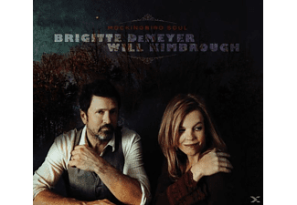 Will Kimbrough, Brigitte Demeyer - Mockingbird Soul - (CD)