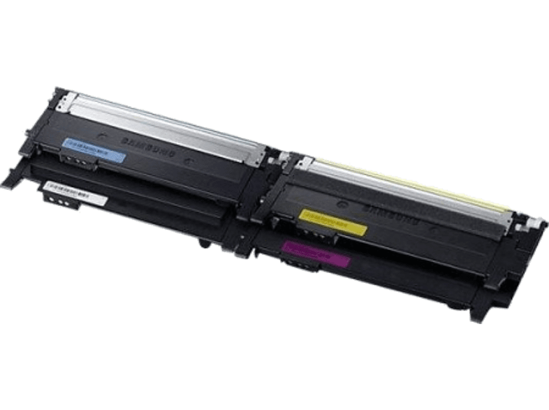 SAMSUNG Kit Rainbow - (CLT-P404C) laptop  tablet  computing  εκτύπωση   μελάνια μελάνια  toner
