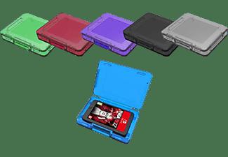 BIGBEN Nintendo Switch Game Case 6-pack