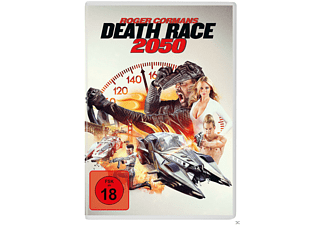 Death Race 2050 - (DVD)