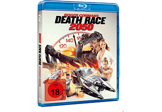 Death Race 2050 - (Blu-ray)