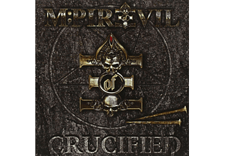 M:pire Of Evil - Crucified - (CD)