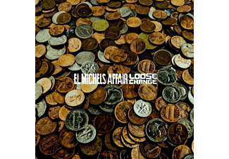 El Michels Affair - Loose Change [CD]