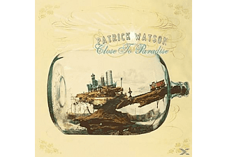 Patrick Watson - Close To Paradise (Deluxe LP+MP3/Gatefold) - (LP + Download)
