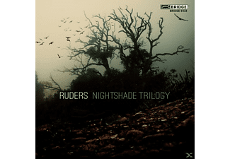 The Odense Symphony Orchestra - Nightshade Trilogy - (CD)